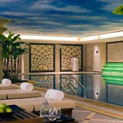 Wanda Vista Beijing Hotel спа