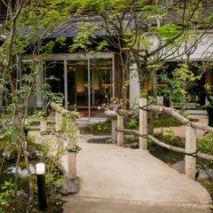 Отель Aso Uchinomaki Onsen Yumeoiso Минамиогуни
