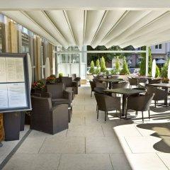 Apollo Hotel Bratislava питание