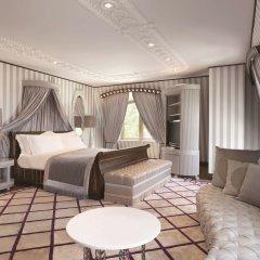 Отель Wyndham Grand Istanbul Kalamis Marina комната для гостей