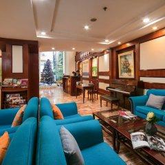 Rosaliza Hotel Hanoi интерьер отеля фото 3