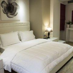 Demi Hotel комната для гостей фото 4