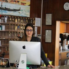 Отель Colombo Италия, Маргера - отзывы, цены и фото номеров - забронировать отель Colombo онлайн развлечения