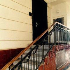 Отель 4th Floor Bed and Breakfast Польша, Варшава - отзывы, цены и фото номеров - забронировать отель 4th Floor Bed and Breakfast онлайн балкон