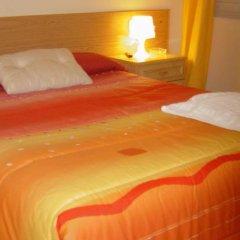 Отель Hostal Emilio Barajas Мадрид комната для гостей фото 4