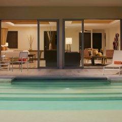 Отель Now Amber Resort & SPA бассейн фото 2