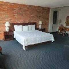 Отель Howard Johnson Hotel Yorkville Канада, Торонто - отзывы, цены и фото номеров - забронировать отель Howard Johnson Hotel Yorkville онлайн комната для гостей