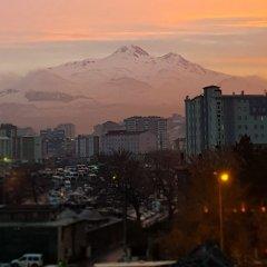Sehir Rezidans Турция, Кайсери - отзывы, цены и фото номеров - забронировать отель Sehir Rezidans онлайн