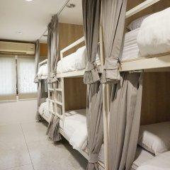 Boon Street Hostel комната для гостей фото 2