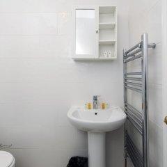 Отель Hyde Park Atmosphere Лондон ванная