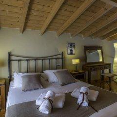 Отель Oasis Beach Hotel Греция, Агистри - отзывы, цены и фото номеров - забронировать отель Oasis Beach Hotel онлайн комната для гостей фото 2