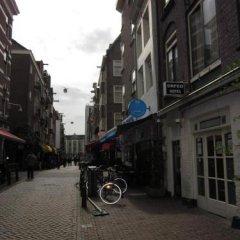 Отель Amsterdam Hostel Uptown Нидерланды, Амстердам - отзывы, цены и фото номеров - забронировать отель Amsterdam Hostel Uptown онлайн фото 7