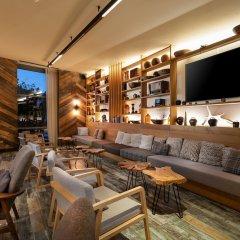 Отель Urban Lodge Hotel Нидерланды, Амстердам - отзывы, цены и фото номеров - забронировать отель Urban Lodge Hotel онлайн фото 2