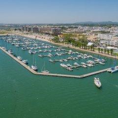 Real Marina Hotel & Spa Природный парк Риа-Формоза пляж