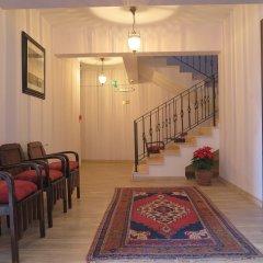 Отель Ephesus Paradise интерьер отеля