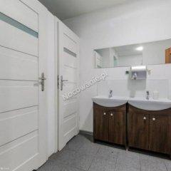 Отель Stacja Plaża ванная фото 2