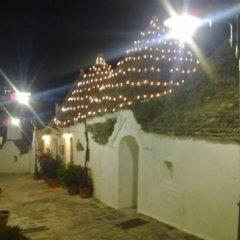 Отель Trulli Resort Monte Pasubio Альберобелло фото 7