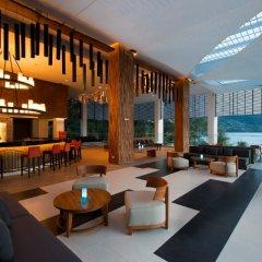 Отель Novotel Phuket Kamala Beach фото 12