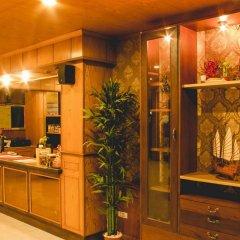 Natural Samui Hotel спа