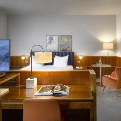 Отель K+K Hotel Cayre Paris Франция, Париж - отзывы, цены и фото номеров - забронировать отель K+K Hotel Cayre Paris онлайн в номере фото 2