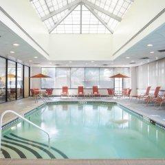Отель Sheraton Lincoln Harbor Вихокен бассейн фото 2