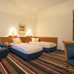 Отель Best Western Ambassador Hotel Германия, Дюссельдорф - 4 отзыва об отеле, цены и фото номеров - забронировать отель Best Western Ambassador Hotel онлайн комната для гостей фото 5