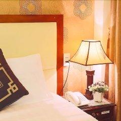 Отель A25 – Luong Ngoc Quyen Ханой удобства в номере фото 2