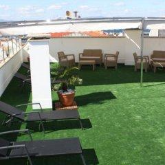Отель Maruxia Испания, Эль-Грове - отзывы, цены и фото номеров - забронировать отель Maruxia онлайн балкон