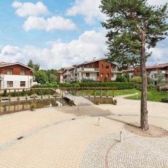 Апартаменты Dom&House-Apartments Neptun Park Premium фото 5
