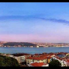 Conrad Istanbul Bosphorus Турция, Стамбул - 3 отзыва об отеле, цены и фото номеров - забронировать отель Conrad Istanbul Bosphorus онлайн пляж