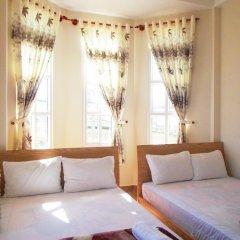 Отель Lys Villa Вьетнам, Далат - отзывы, цены и фото номеров - забронировать отель Lys Villa онлайн комната для гостей фото 3