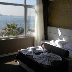 Blue Marine Hotel Турция, Стамбул - отзывы, цены и фото номеров - забронировать отель Blue Marine Hotel онлайн комната для гостей фото 4