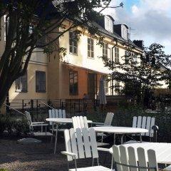 Отель SKEPPSHOLMEN Стокгольм фото 17