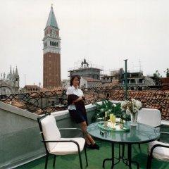 Hotel ai do Mori балкон