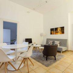 Апартаменты Budapestay Apartments Будапешт комната для гостей фото 5