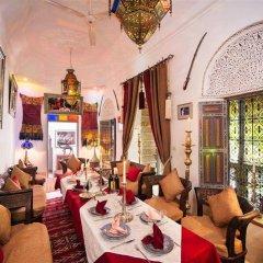 Отель Riad Dar Eliane Марокко, Марракеш - отзывы, цены и фото номеров - забронировать отель Riad Dar Eliane онлайн питание