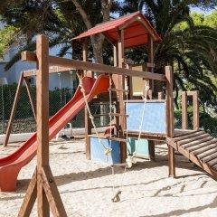 Cala Ferrera Hotel детские мероприятия