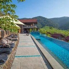 Отель Alama Sea Village Resort Ланта фото 10