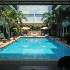 Отель Galaxy Hotel Филиппины, Пампанга - отзывы, цены и фото номеров - забронировать отель Galaxy Hotel онлайн фото 6