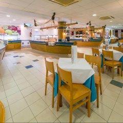 Отель Playasol Cala Tarida Сан-Лоренс де Балафия детские мероприятия фото 2