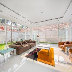 Отель DaVinci Pool Villa Pattaya развлечения