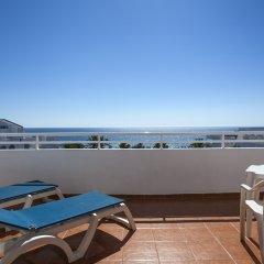 Отель Best Oasis Tropical Гарруча балкон