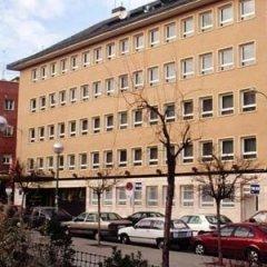 Отель Infanta Mercedes фото 4