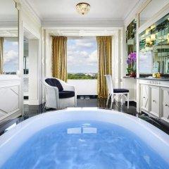Parco Dei Principi Grand Hotel & Spa Рим спа
