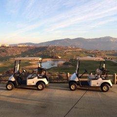 Kusadasi International Golf & Spa Resort Турция, Сельчук - отзывы, цены и фото номеров - забронировать отель Kusadasi International Golf & Spa Resort онлайн городской автобус
