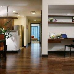 Отель Fraser Suites Dubai Дубай развлечения