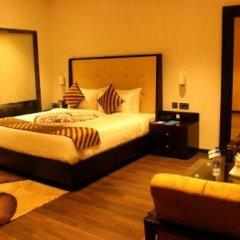 Отель Vennington Court Индия, Райпур - отзывы, цены и фото номеров - забронировать отель Vennington Court онлайн комната для гостей фото 5