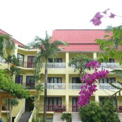 Отель Krabi Success Beach Resort балкон
