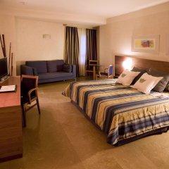 Отель Sercotel Palacio de Tudemir Испания, Ориуэла - отзывы, цены и фото номеров - забронировать отель Sercotel Palacio de Tudemir онлайн комната для гостей