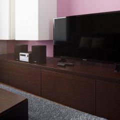 Апартаменты MH Apartments River Prague удобства в номере фото 2